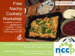 Naccho workshop