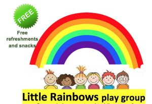 Toddler Group Banner