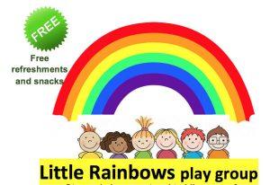 Toddler Group Banner